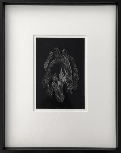 Viktoria Strecker, 'Skotom (kleine Pareidolie) II', 2018