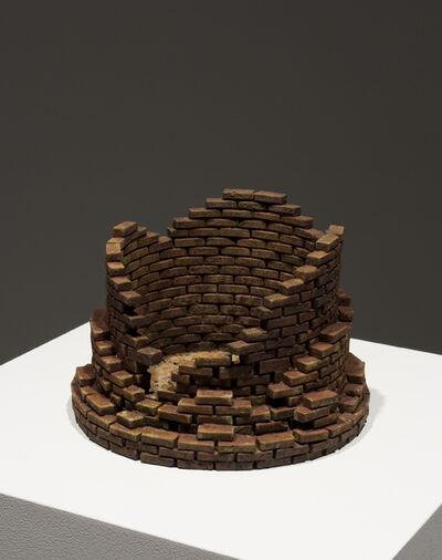 Michael C. McMillen, 'Cistern', 2010