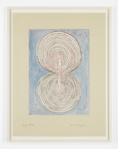 Louise Bourgeois, 'Together', 2004