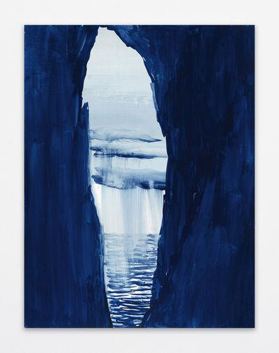 Michael Taylor (b. 1979), 'Spring Portal', 2020