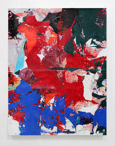 Joseph Hart, 'Under Rhyme 2', 2020