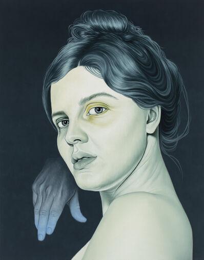 Jenny Morgan, 'Echoing Green', 2018
