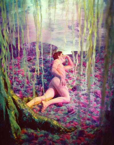 James Bidgood, 'Willow Tree', 1964-1966