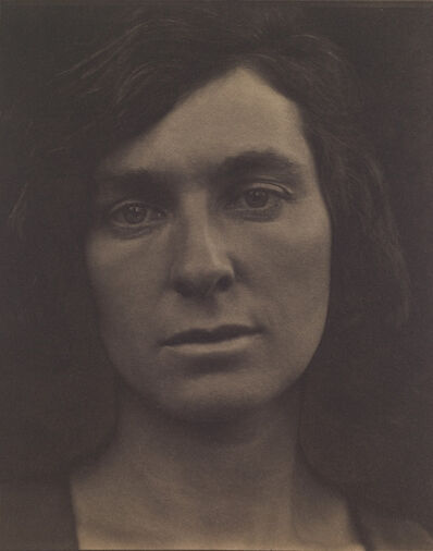 Paul Strand, 'Rebecca, New York', 1920