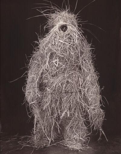 Marcus Leatherdale, 'Strawman ll', 2001