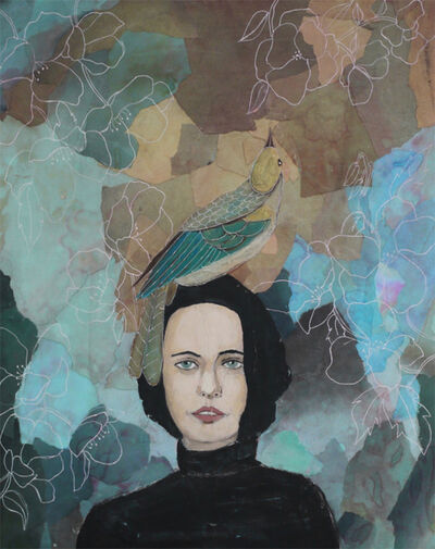 Rebecca McFarland, 'Nora', 2018