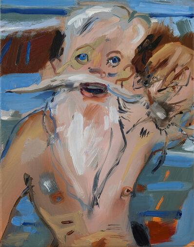 Angela Dufresne, 'Furry', 2021
