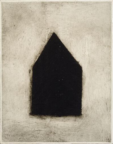 Loïc Le Groumellec, 'Maison', 1995