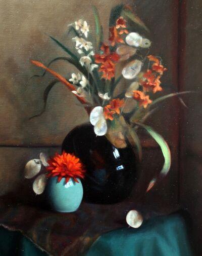 Lynne B. Mehlman, 'Autumnal Arrangement', ca. 2017