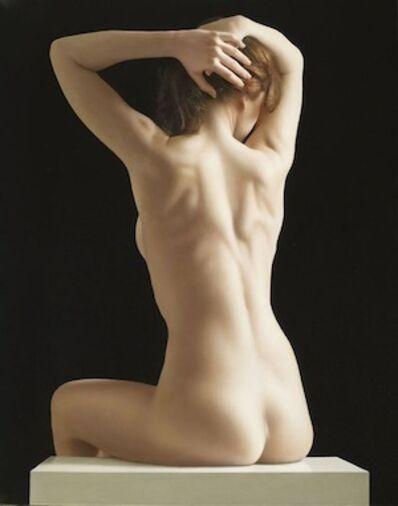 Luciano Ventrone, 'L'ora del tramonto', 2007