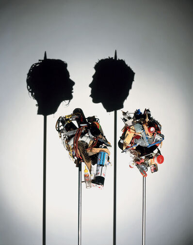 Tim Noble & Sue Webster, 'Two Executed Lovers', 2009
