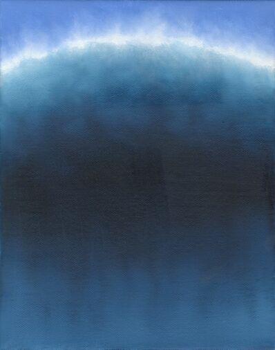 Natalie Arnoldi, 'Untitled (Big Little Wave 1)', 2018