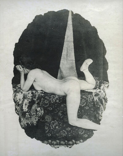 William Goldman, 'Untitled', 1892-1900