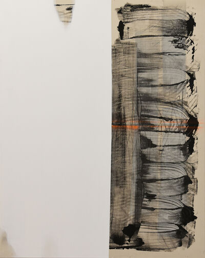 Koha Lindsay Hugo, 'Figure 10', 2019