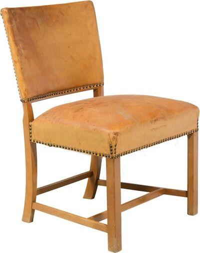 Ole Wanscher, 'Desk Chair', circa 1960