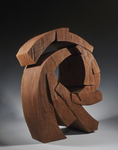 Robyn Horn, '1054 Tsunami Curl', 2005
