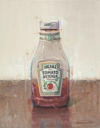 Dianne L. Massey Dunbar, 'Ketchup', 2017