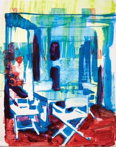 Bartosz Beda, 'Interior III', 2019