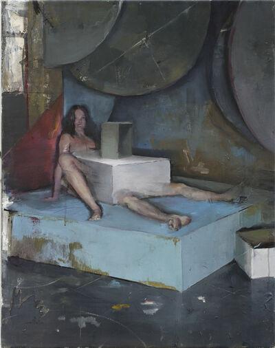 Daniel Pitin, 'Funny Games', 2014