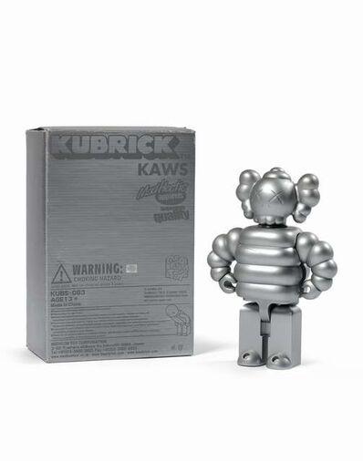 KAWS, '400% Mad Hectic Kubrick w/Box', 2003