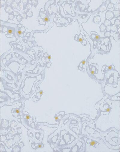 Natsuyuki Nakanishi, 'R'Line -3', 2007