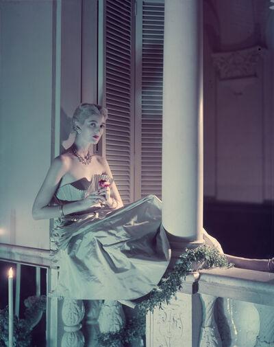 Norman Parkinson, 'Carmen Dell'Orefice, Vogue', 1949