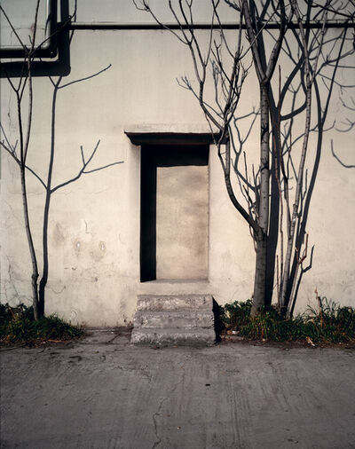 Dimitra Lazaridou, 'Untitled (Without Borders Series)', 2005