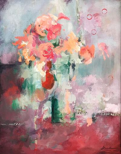 Cathy Stark, 'Floreale Uno', 2019