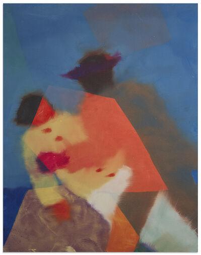 Patrick Shoemaker, 'Tipover', 2018