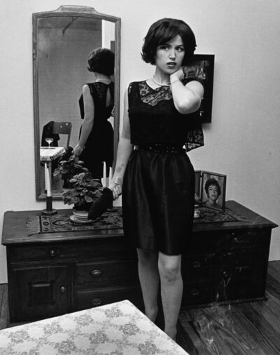 Cindy Sherman, 'Untitled Film Still', 1978