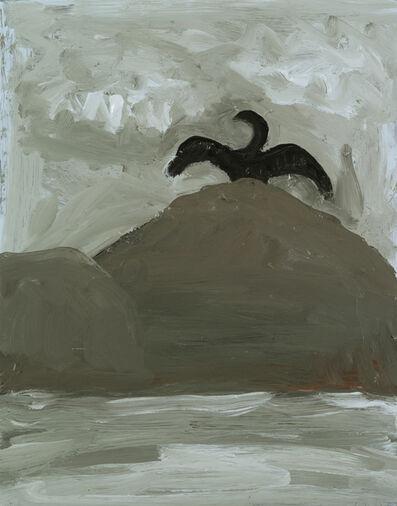 Kathryn Lynch, 'Bird on a Rock', 2014