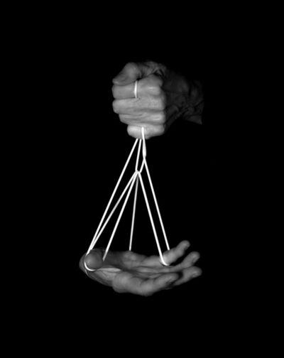 Àngels Ribé, 'L'esprit de la loi ', 2018