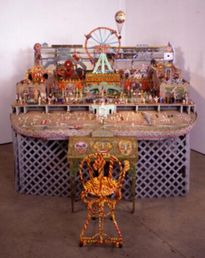 Tom Duncan, 'Dedicated to Coney Island', 1984-2002