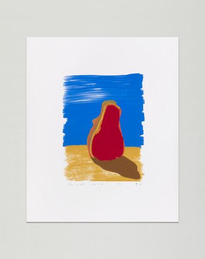 Erika Verzutti, 'Pera no Sol', 2020