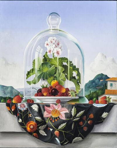 James Aponovich, 'Bell Jar', 2013