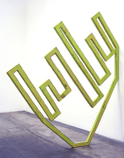 Patrick Nickell, 'How Green Was My Valley', 2004-2006