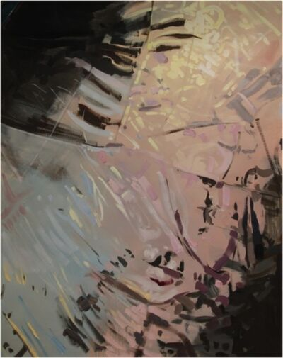 Gian Manik, 'Untitled 9', 2015