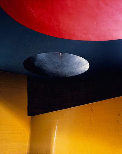 Hélène Binet, 'La Tourette - Canons de Lumière (Architecture by Le Corbusier)', 2007