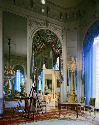 Robert Polidori, 'Salon des Glaces, Grand Trianon, Château de Versailles (RP.Vers.193)', 1988