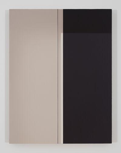 Pierre Dorion, 'Black Door', 2017