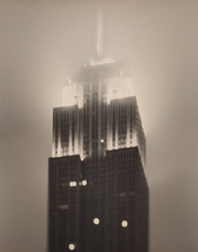 Tom Baril, 'Empire State', 1999