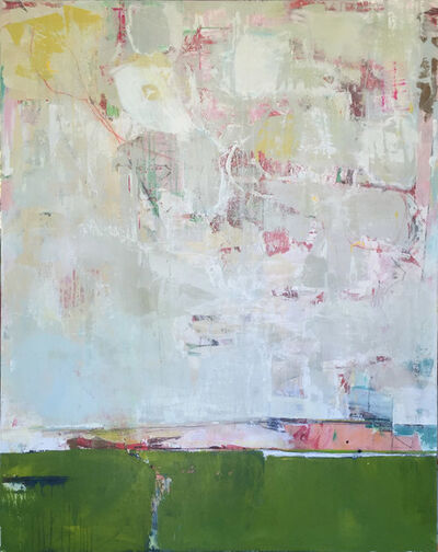 Mary Neville, 'Atmospheric Conditions', 2018