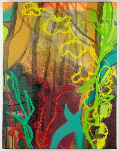 Rachelle Krieger, 'Night Blooms', 2020