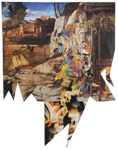 Laura Lima, 'Bellini+Picabia+FranzMarc', 2010