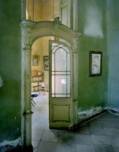 Michael Eastman, 'Mercedes Doorway', 2002