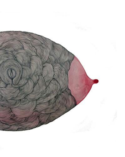 Sky Kim, 'Untitled', 2016
