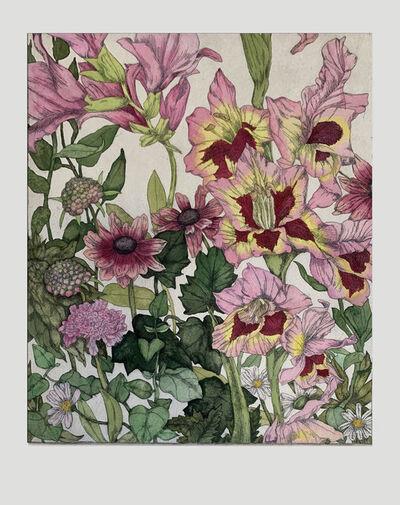 Emily Eliades, 'Giverny', 2018