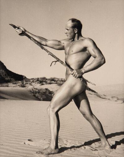 Bruce of Los Angeles, 'Tore Farsen', ca. 1955