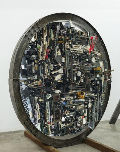 Zheng Lu 郑路, 'My Office 我的办公室', 2018