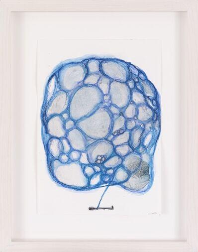 Chiharu Shiota, 'Cell', 2020